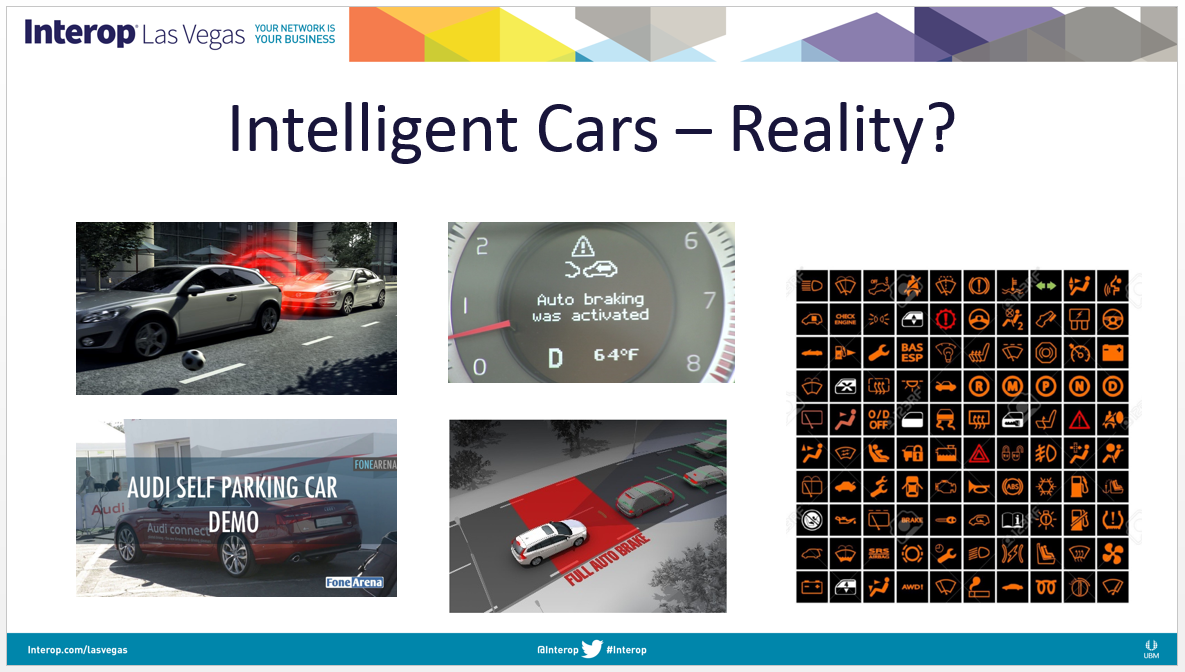 Intelligent Cars